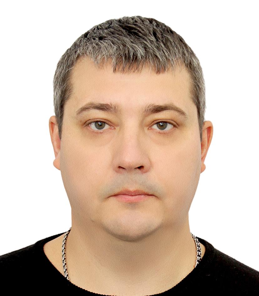 Гилев Андрей Брониславович